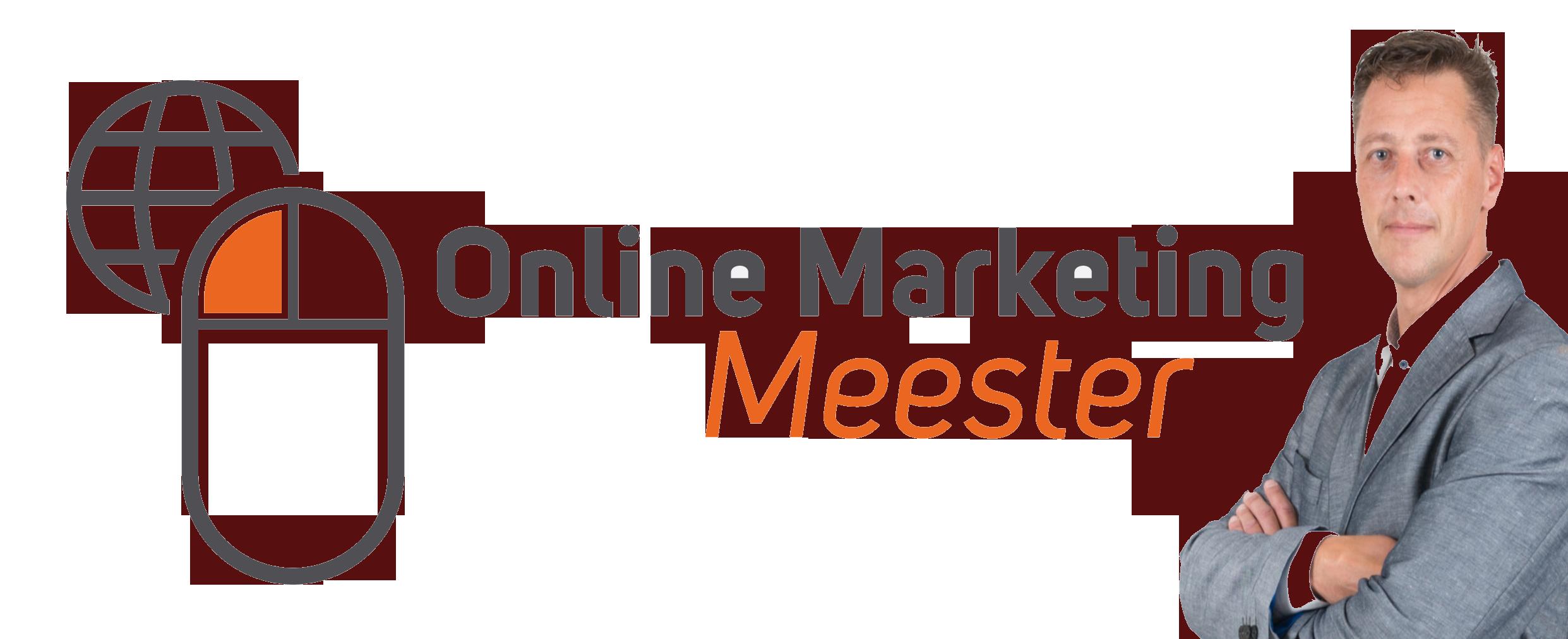 Online Marketing Meester
